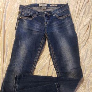 Daytrip Lynx Skinny jeans